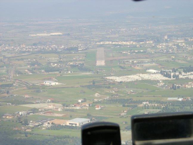 Ιστορία: Αεροπειρατεία στο δρομολόγιο Αθηνών- Αγρινίου την εποχή της Χούντας(!)